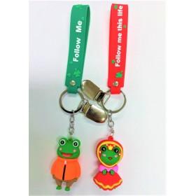 개구리(키피)-퍼터키퍼